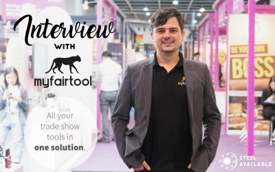 Interview with Julien Rio, Founder of myfairtool