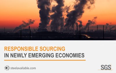 Responsible Sourcing – Insights from SGS