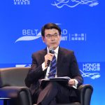 Edward Yau Secretary for Commerce and Economic Development of the HKSAR Government