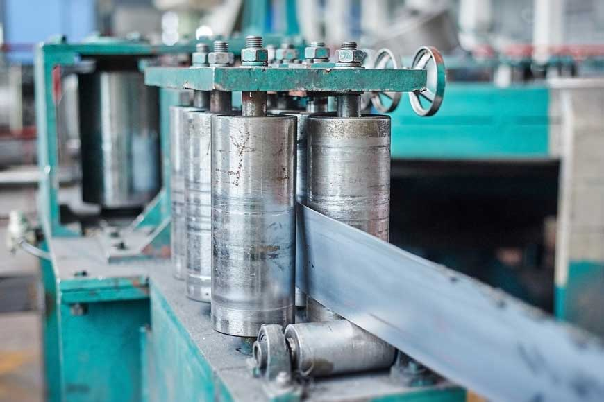 cold-rolled-steel-process