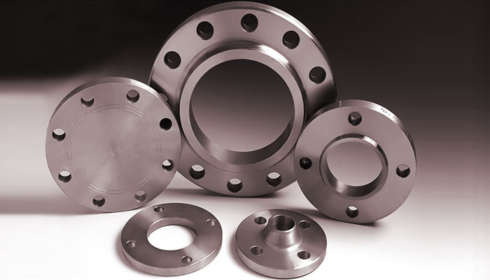 copper-nickel-flanges